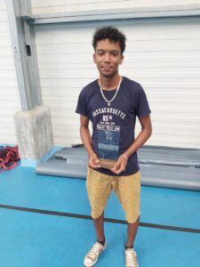 VISP Sports award sportsman of the year