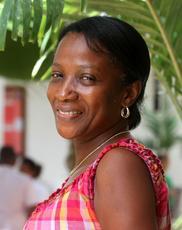 Ms Marie Noella Alfred VISP