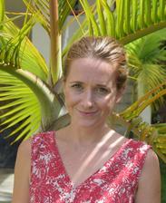 Mrs Laura James VISP
