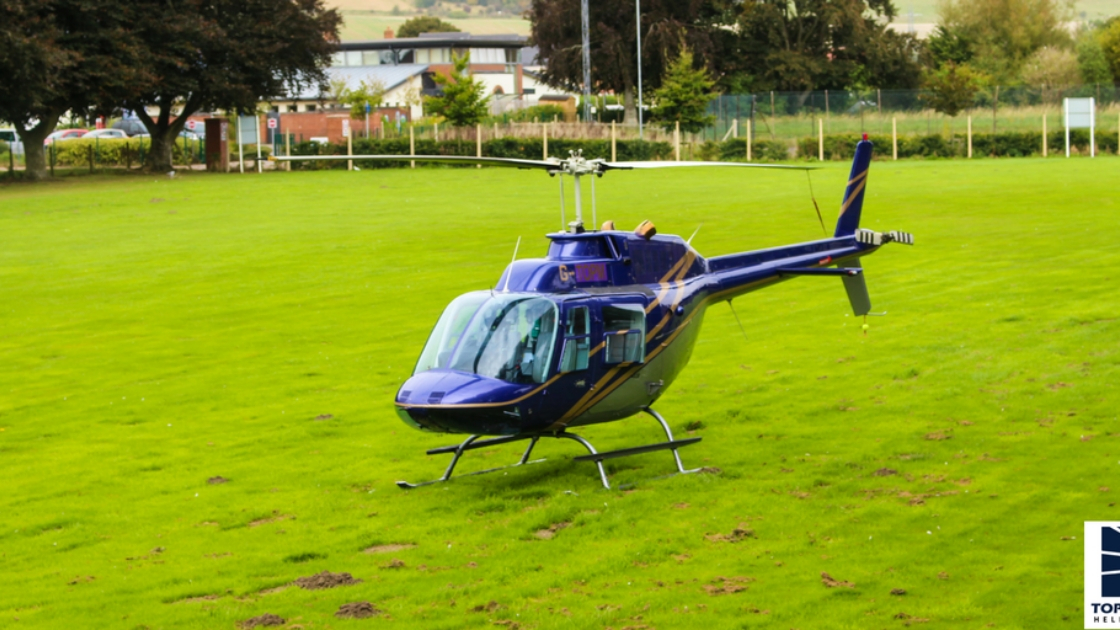 Helicopter Charter Hire Silverstone Cheltenham Ascot 2