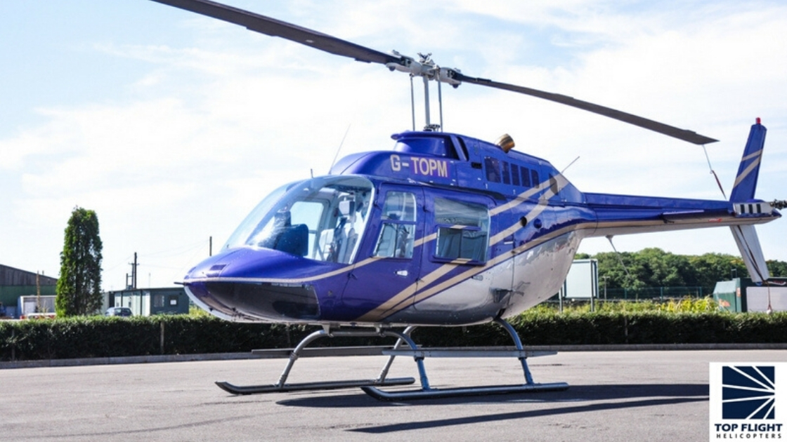 Helicopter Charter Hire Silverstone Cheltenham Ascot 4