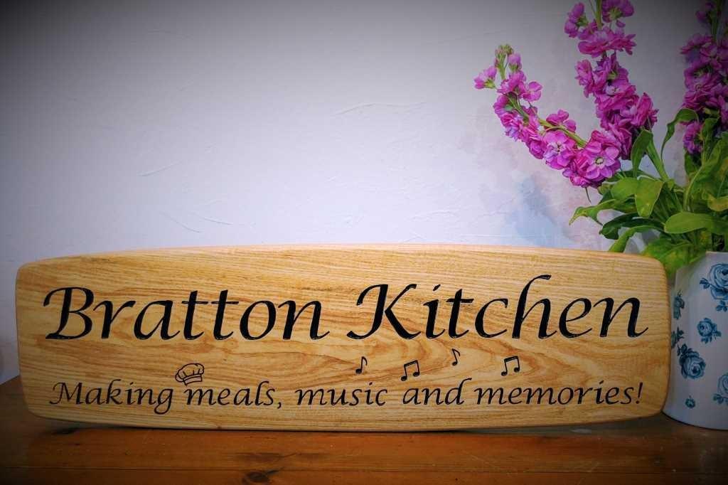 bratton kitchen