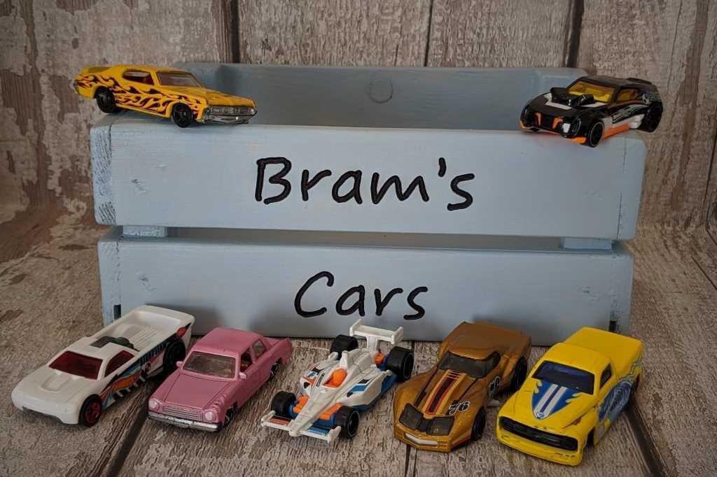 car crate