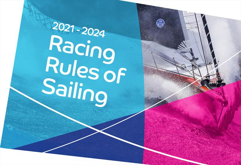 Changes to Racing Rules of Sailing 2021