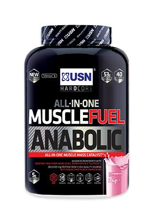 muscle fuel anabolic USN