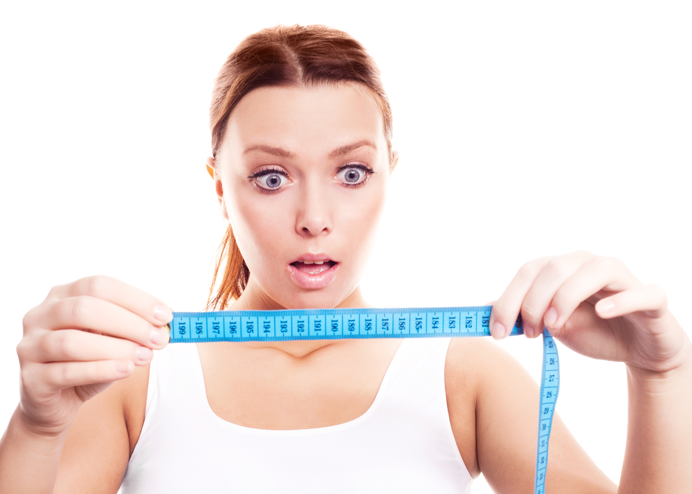 weird reasons for gaining weight