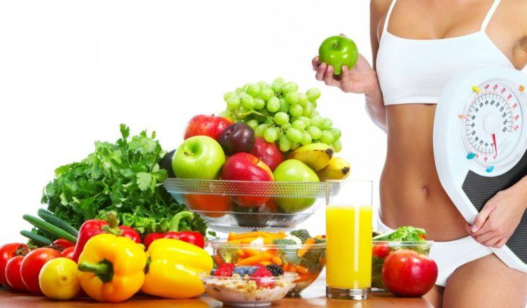 GUEST) Follow A Balanced Diet To Live A Healthy Life - Food & Fitness Always