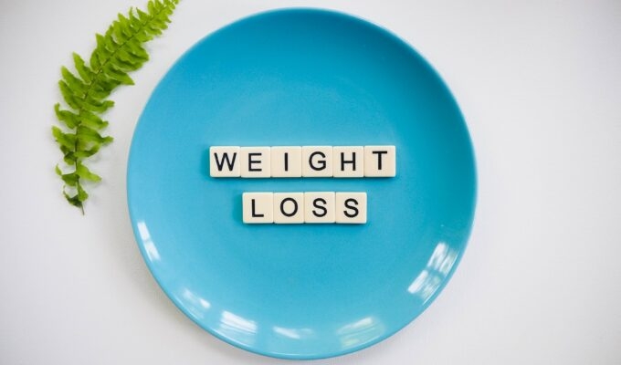 The ABCs Of Losing Weight