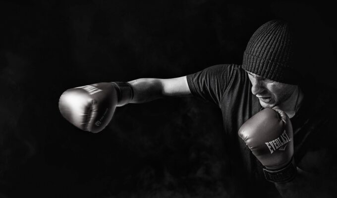 4 Reasons Why Boxing Will Change Your Life