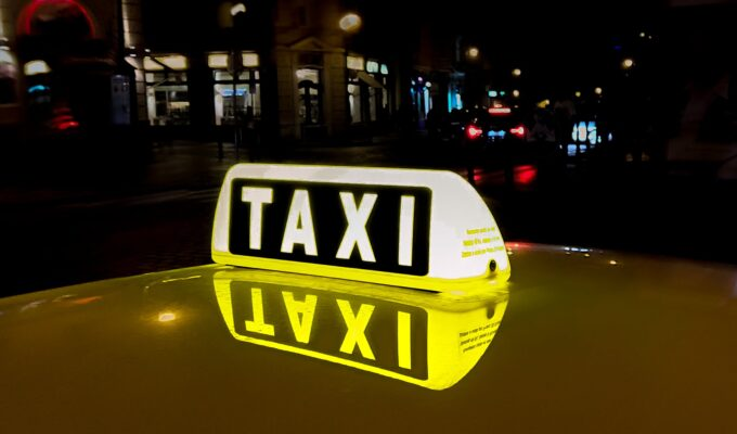 Health Tips For Taxi Drivers