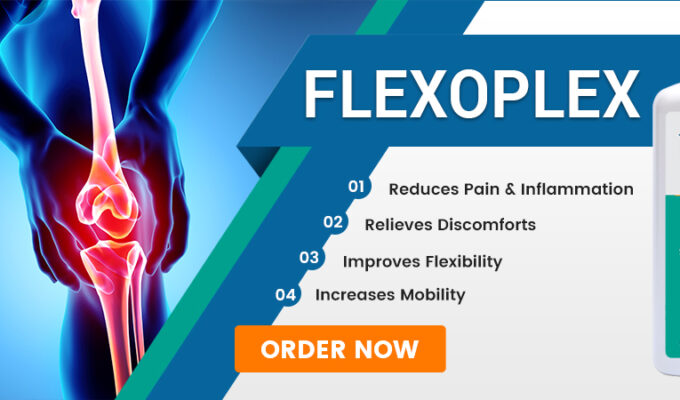 Is Flexoplex A Good Supplement For Improving Joint Health?