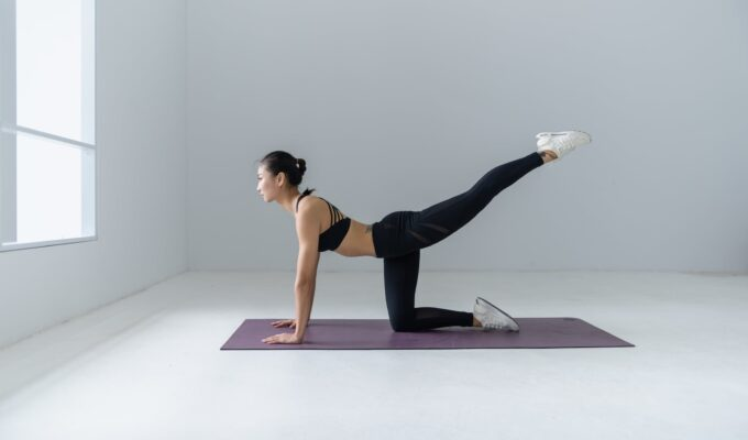 Why You Need Your Own Yoga Mat More Than Ever During Covid