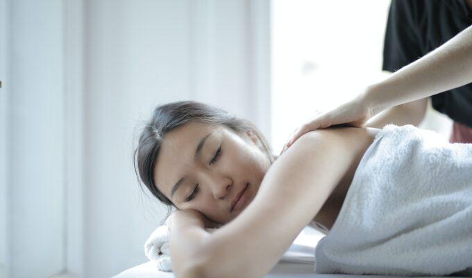 Massage after Quarantine