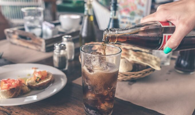 Quench Your Thirst With These Healthy Alternatives To Soda