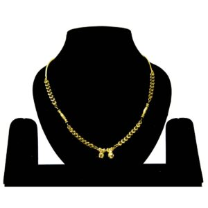 South Indian Mangalsutra Pendant