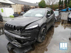 2015 Cherokee parts for sale
