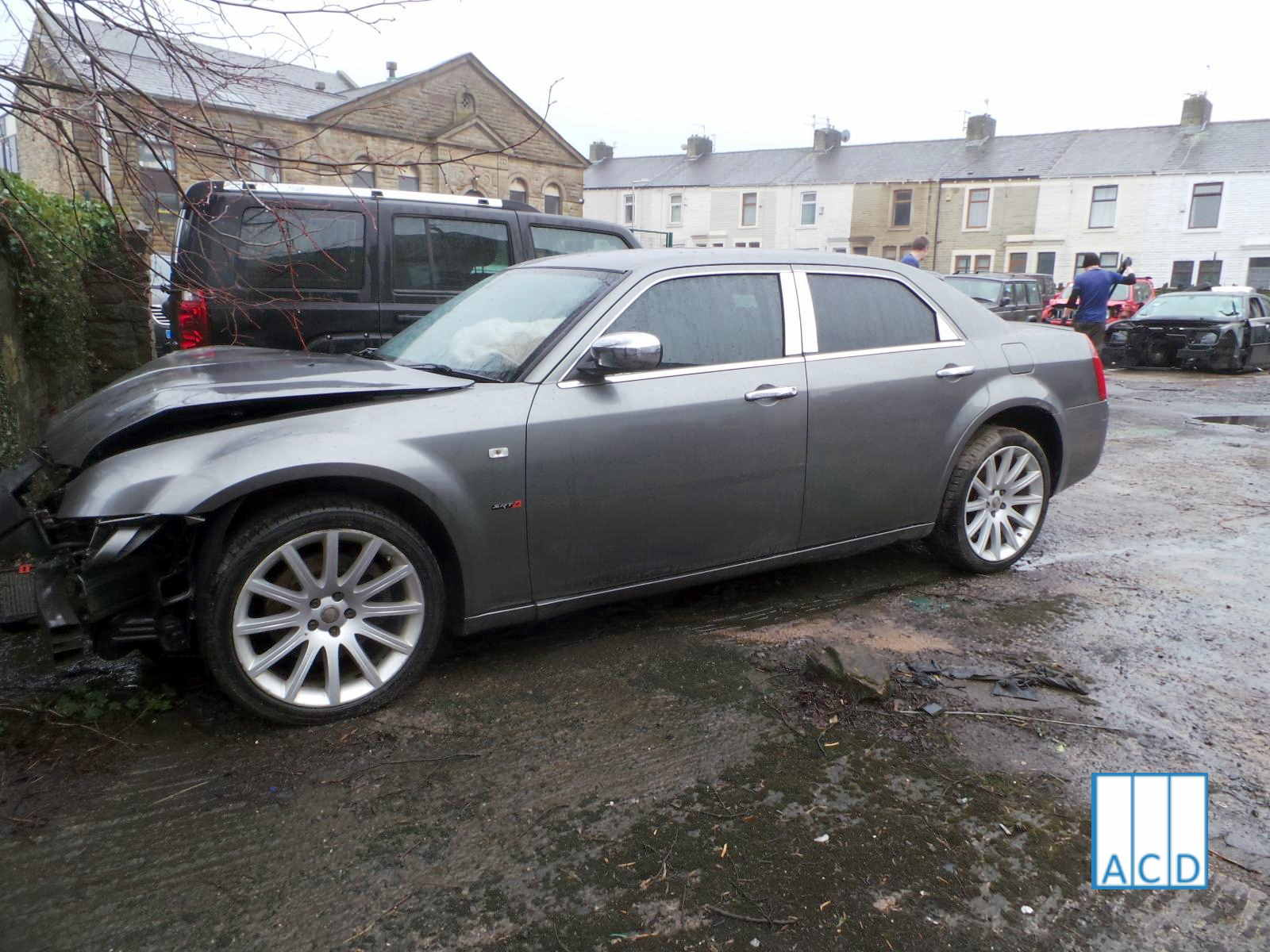 300C Spares for sale at ACD of Lancashire