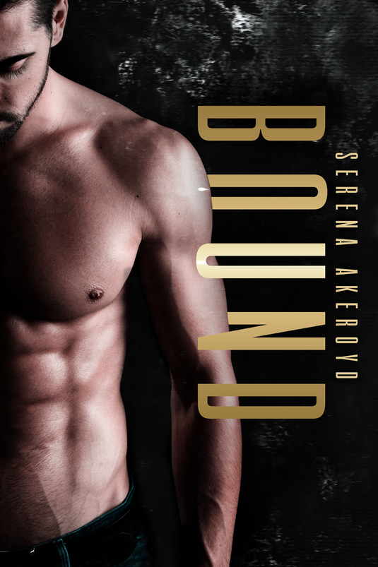 Bound cover link to purchase