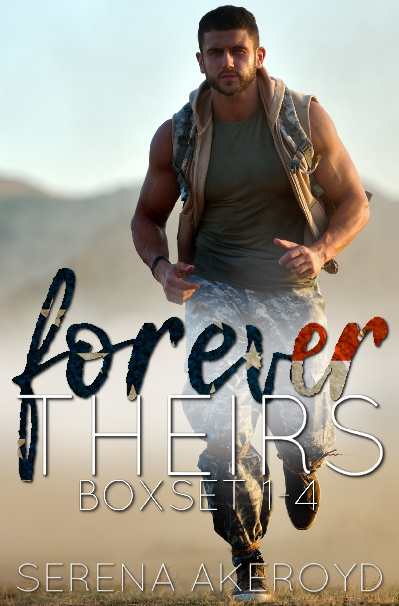 Forever Theirs cover link to purchase