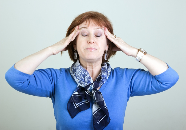 5 Steps to Breaking the Cycle of Stress
