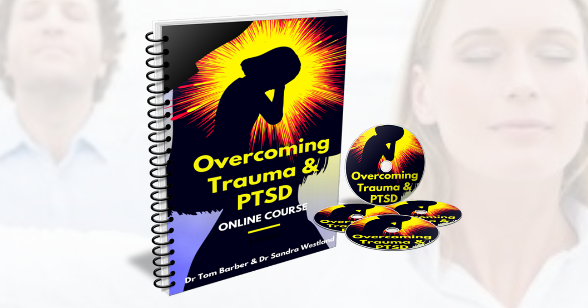 Overcome Trauma and PTSD Colchester