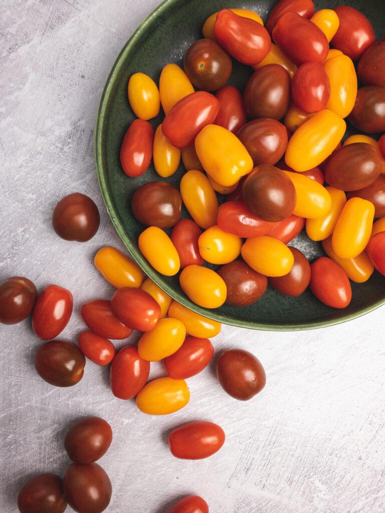 Tomato Fish Recipe - Tomatoes