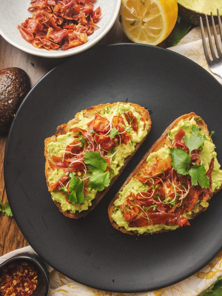 Avocado Toast Recipe