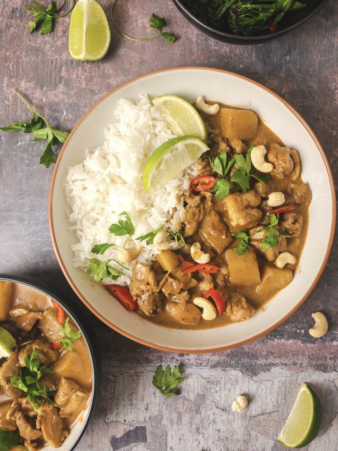 Thai Massaman Curry Recipe