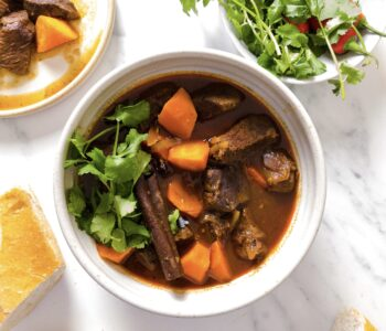 Vietnamese Beef Stew Recipe