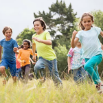 Çocuklarda Sosyalleşme