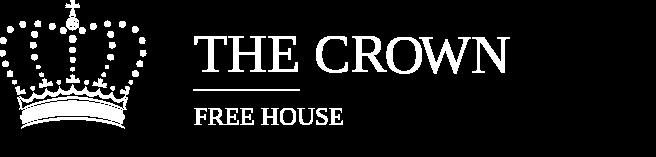 The Crown Pub   Free House