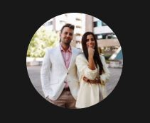 Rafael e Adriana
