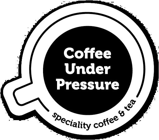 Coffee Under Pressure