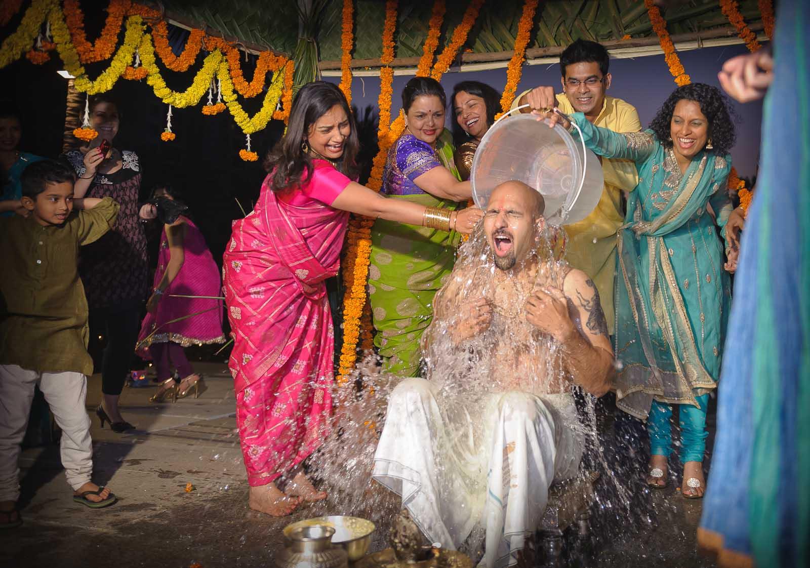 Indian Wedding – Mehndi, Sangeet Etc…
