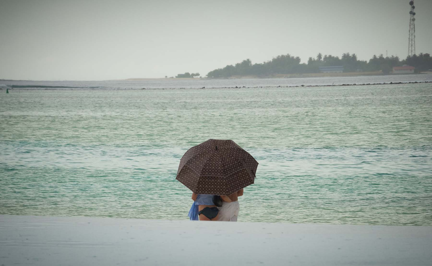 Umbrella Anantara Dhigu