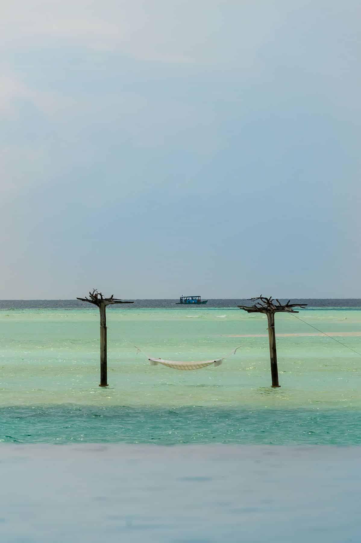 Swing Anantara Dhigu
