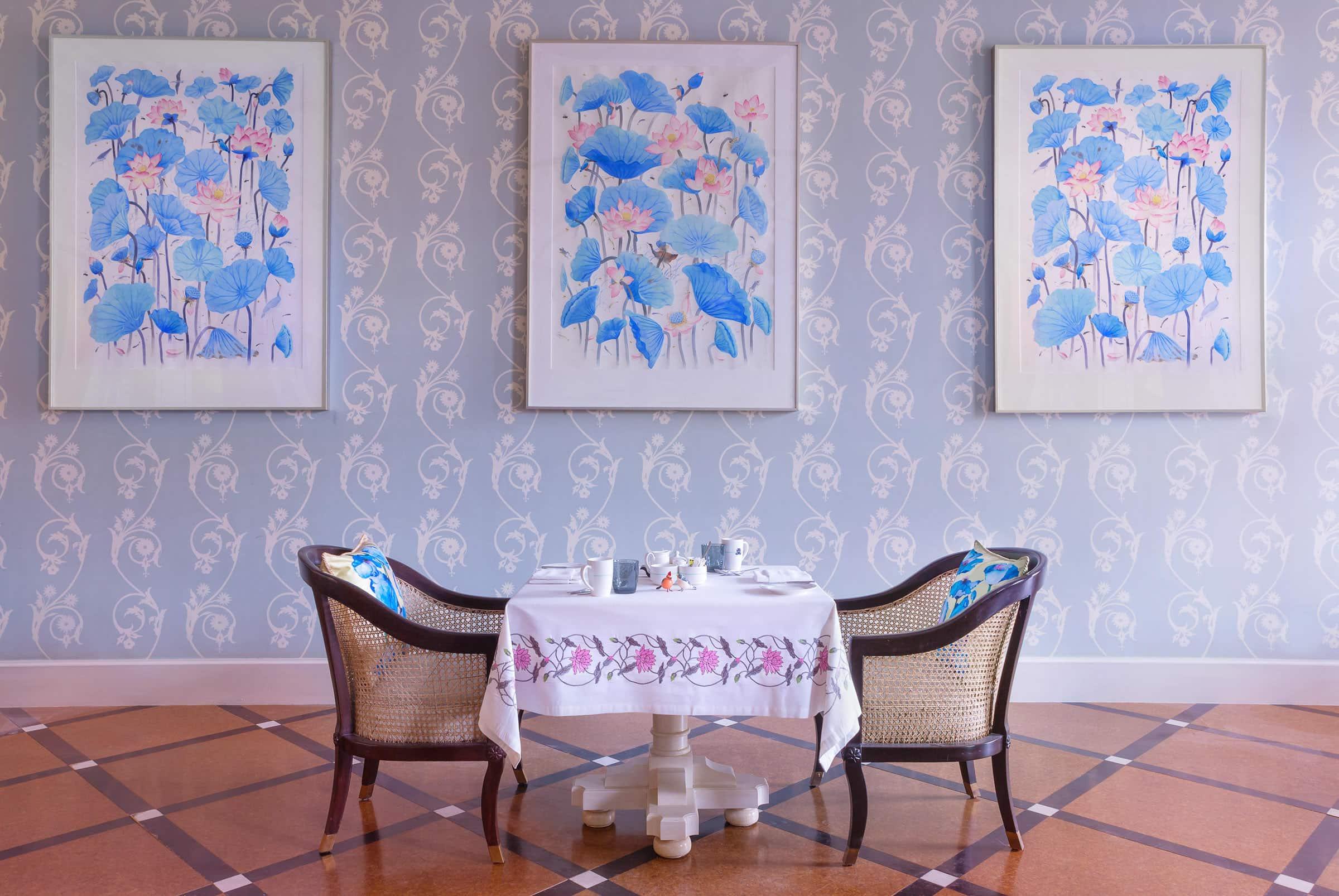 Hotel Interior Photography