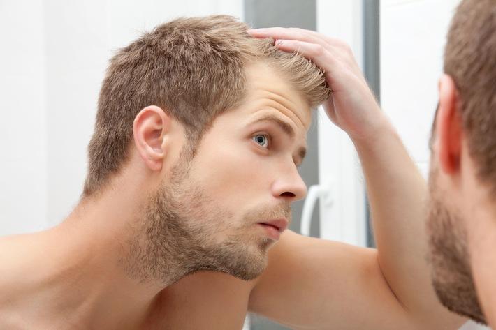 Erfahrungsbericht: der Kampf gegen Haarausfall