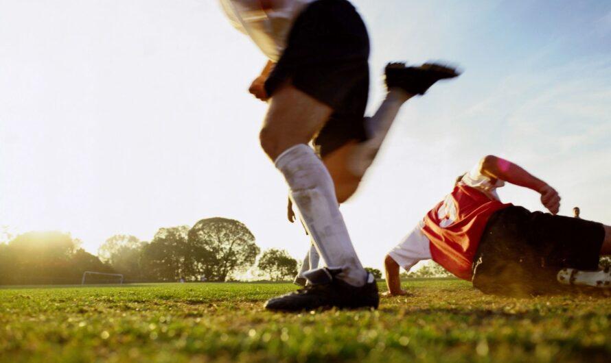 Fußball-  Wie erfolgreich ist ein erstes Date im Stadion ?