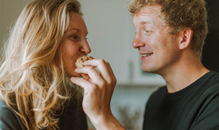 Das Liebesleben wieder in vollen Zügen genießen, ohne Erektionsprobleme?
