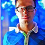 Founder + Gallerist, Petr Hajek, Chemistry Gallery (Prague, CZ)