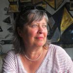 Conceptual artist, Alena Foustková (Prague, CZ)