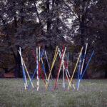 Installation Artist, Petra Hudcová (Prague, CZ)