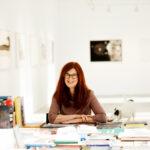 Artist + Gallerist, Regina Maria Anzenberger, Anzenberger Gallery (Vienna, Austria)