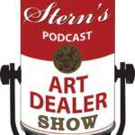 Art Dealer + Artist Agent, Danny Stern, Art Dealer Show + Limelight Agency (California, USA)