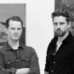 Gallerists, Nick JS Thompson + Benjamin Murphy, Delphian Gallery (London, UK)