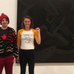 Art Activists, OK Fox + Lucia Love, Art and Labor Podcast (NYC, USA)