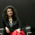 Independent Curator + Writer, Fatoş Üstek (London, UK)