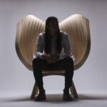 Sculptural Furniture + Functional Object Designer, Laura Kishimoto (Denver, CO, USA)