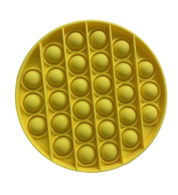 popper circle shape 4